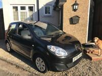 Renault Twingo LOW MILEAGE GREAT CONDITION