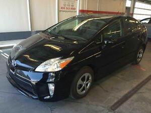 2014 Toyota Prius DEMO