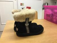 UGG boots size uk5.5, good condition