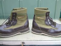 new condition wader boots