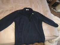 AUTHENTIC Stone Island - Gammato Jumper XXL £110