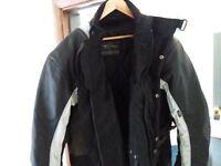 Triumph Motorcycle Jacket XXXL