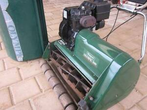 Masport Olympic 500 Reel Mower High Wycombe Kalamunda Area Preview