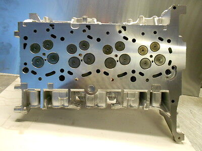 RECONDITIONED CYLINDER HEAD FIAT DUCATO 2.2 16V DIESEL HDI 4HV ENGINE 2006 ON
