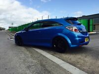 ASTRA VXR Cambelt&water pump!! Recent gearbox changed!!! Loads of history