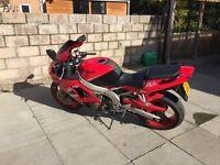 Kawasaki 636 ninja