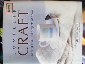 Complete Craft