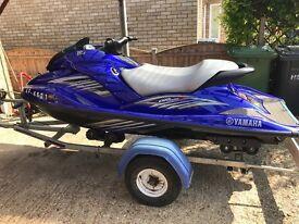 Yamaha GP1300R Jetski