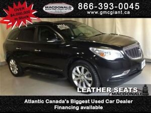 2014 Buick Enclave Premium REDUCED!
