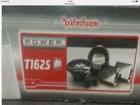 WANTED- ROCKFORD FOSGAGE T162S- GOOD MONEY PAID