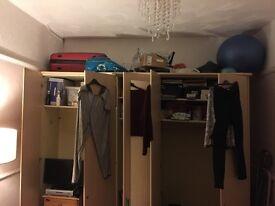 FREE - Large wardrobe