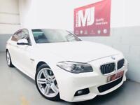 2013 BMW 530d M SPORT ** 53k ** FACELIFT