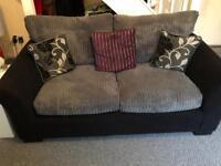 2+3 seater sofas