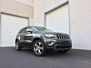 2015 Jeep Grand Cherokee Jeep Grand Cherookee 2015 4x4 Limited f