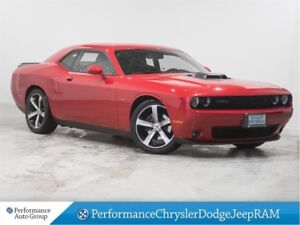 2017 Dodge Challenger R/T * Shaker * 8 Speed Automatic