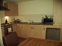1 Bedroom Ground floor Executive Apartment for Sale in Linlithgow