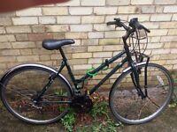 Cheap city bike for sale!