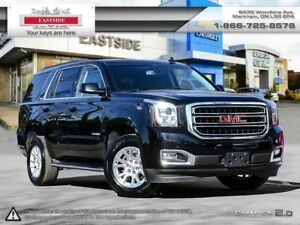 2017 GMC Yukon SLE!! INTEREST AS LOW AS 0.9%