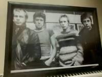 Punk iconic 70s photo sale