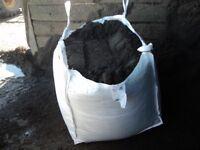 Tarmac plannings bulk bags bulk loads