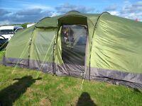 Eurohike Buckingham 6 Elite Tent Now Sold