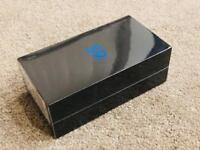 SAMSUNG GALAXY S9 MIDNIGHT BLACK 64gb, FACTORY UNLOCKED, BRAND NEW SEALED BOX, WARRANTY rrp £739
