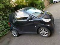 SMART CAR QUICK SALE REQUIRED NO TIMEWASTERS