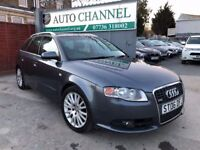 Audi A4 Avant 1.9 TDI SE 5dr£1,995 p/x welcome NEW MOT. FREE WARRANTY