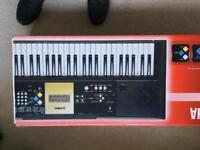 Yamaha YPT 220 keyboard