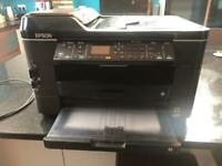 Epson WF-7525 3 in 1 printer