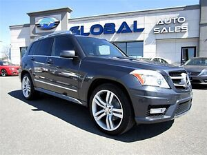 2012 Mercedes-Benz GLK-Class GLK 350 4MATIC PANORAMIC ROOF