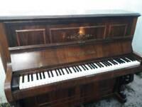 Erard upright piano