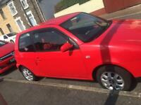 SEAT Arosa 1.0 S For Sale
