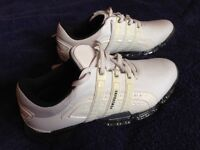 Adidas golf shoes brand new