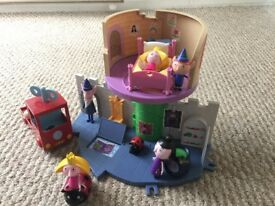 Ben & Hollys' Little Kingdom Toy