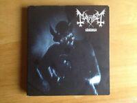 Meyhem - Chimera CD