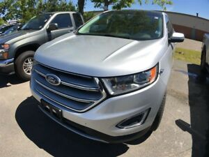 2016 Ford Edge SEL - AWD - 2.0L - Sunroof - NAV