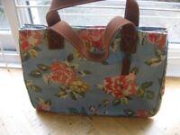 Cath Kidson large tote bag