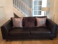 Leather Sofa's - BUY ME!!!!