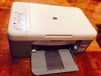 HP Deskjet F2200 Printer