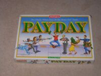 Board Game Payday