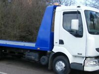 SCRAP CARS,VANS,CARAVANS,TRAILERS,MOT FAILURES,ANY UNWANTED VEHICLES**TOP CASH PRICES PAID
