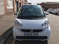 Smart car 2014 auto 20k mile