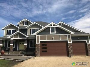 $1,650,000 - 2 Storey for sale in Leduc County