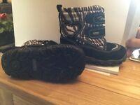 Toddler Girls Primigi Italian Designer Boots