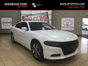 2015 Dodge Charger SXT Rallye Leather Loaded AWD