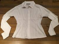 Whist shirt ladies size small