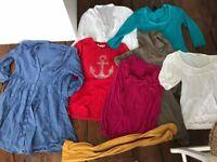Bundle of clothes. Size 8/10 (20 items)