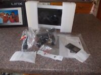 """New Linx 10"""" digital photo display YES I STILL HAVE THIS"""
