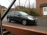 Diesel Astra 1.7 600 Ono or swap for 7 seater